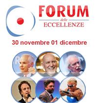 Forum Delle Eccellenze 2013: CoachMag mediapartner del grande evento