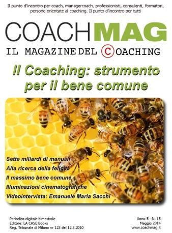 Cover CM15