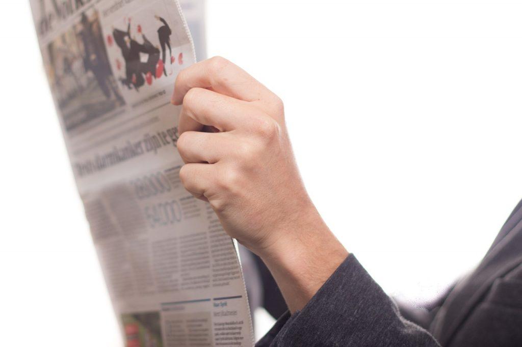 newspaper-1075795_1280