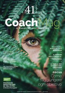 Obiettivo Coachmag
