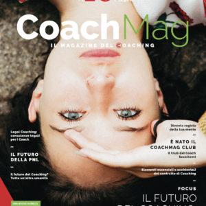 Il futuro del Coahing - CoachMag n. 46