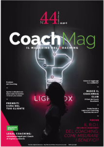 CoachMag n.44 - Il R.O.I. del Coaching: come misurare i benefici?