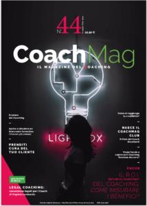 CoachMag n.44 - Il R.O.I. del Coaching: come misurare i benefici?