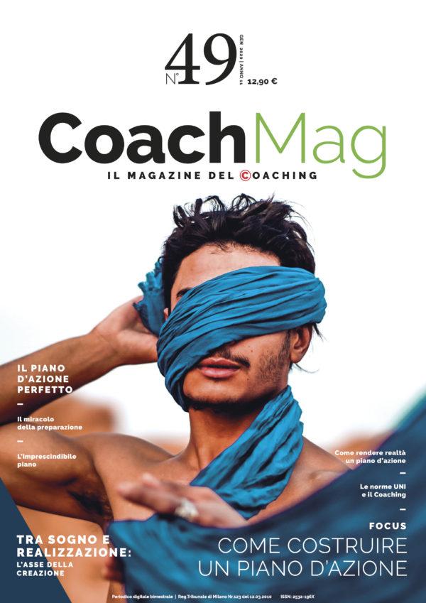 CoachMag49 piano d'azione